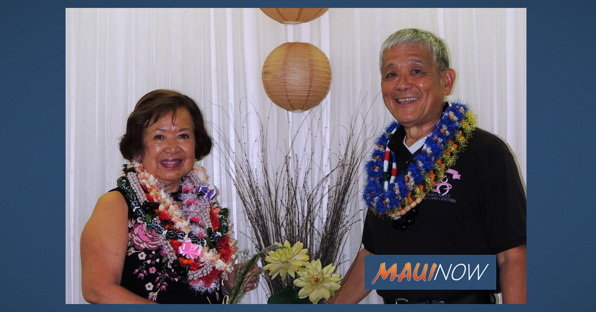 Maui Nominees Announced for Outstanding Older Americans