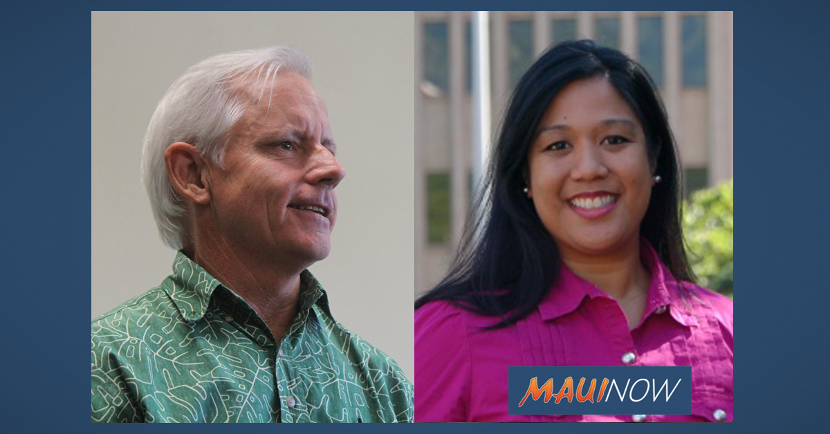 Maui Public Works Director Applicants Sought