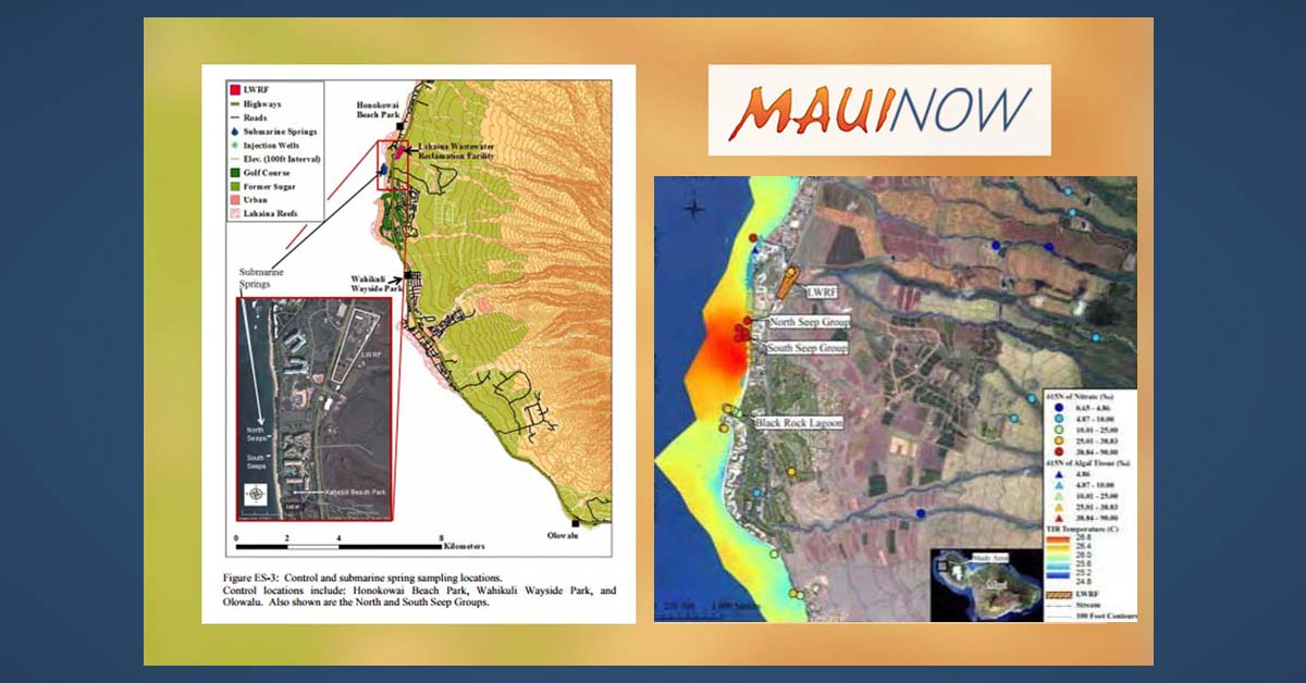 US Supreme Court Grants Petition in West Maui Injection Well Case