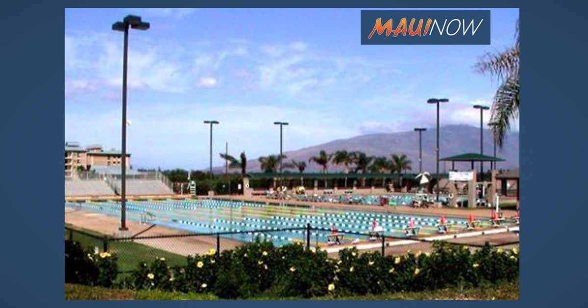 Kīhei Aquatic Center 50-Meter Pool Boiler Repaired