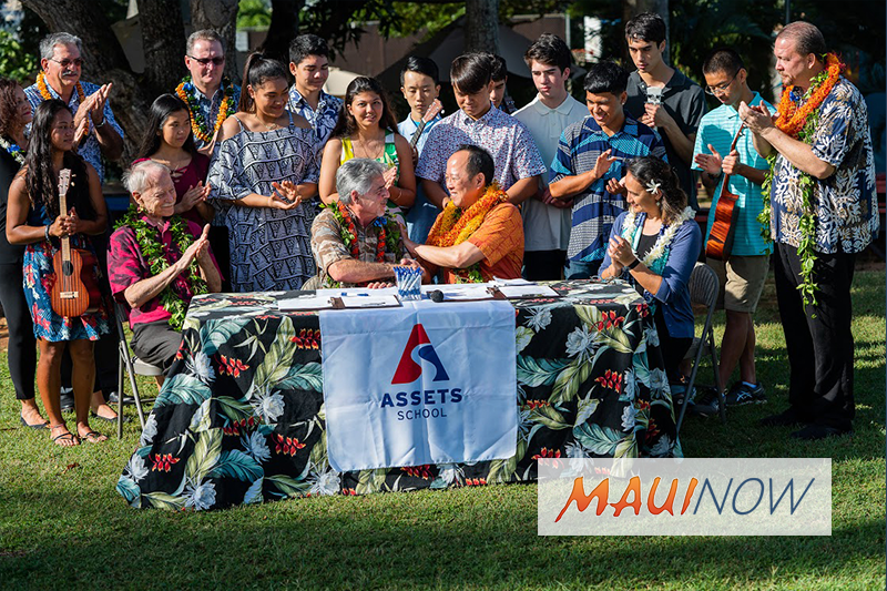 Kamehameha Schools Establishes New Scholarship Program