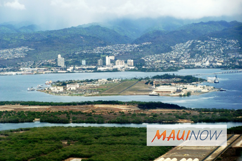 Senate Passes Bill to Fund Hawaiʻi Land Projects