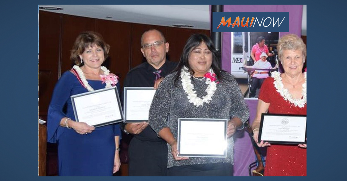 2nd Annual Maui Economic Opportunity Gala, Mar. 2