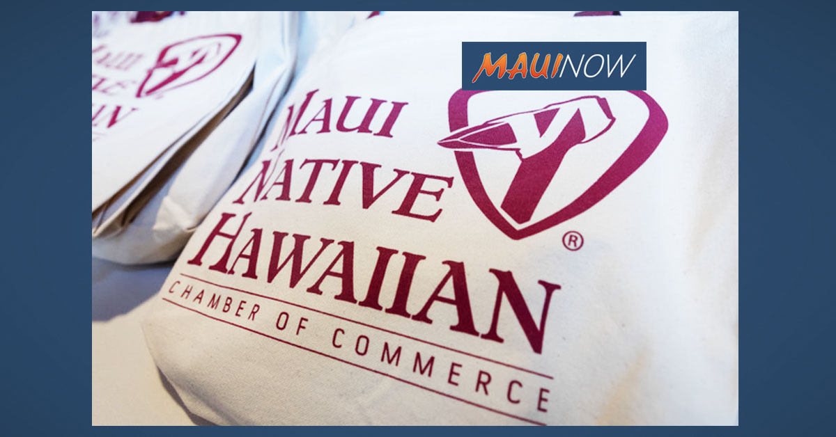 Native Hawaiian Chamber of Commerce Suspends Gatherings