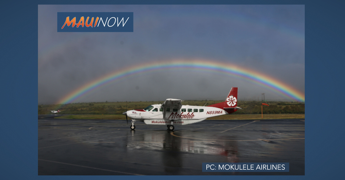 Southern Airways Acquires Mokulele Airlines