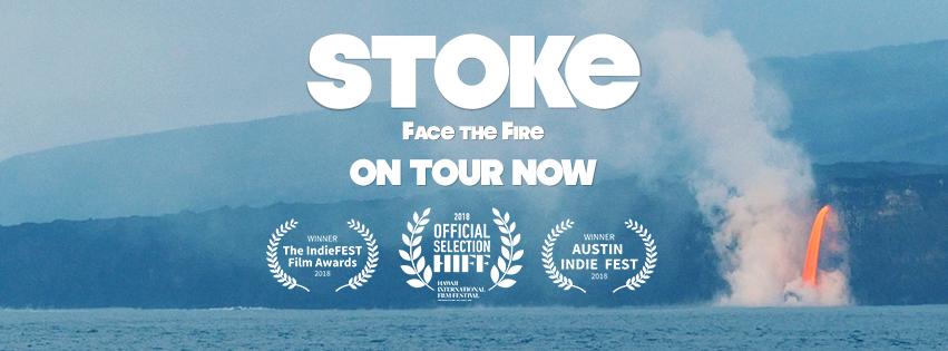 """""""Stoke"""" to Make Maui Premiere"""