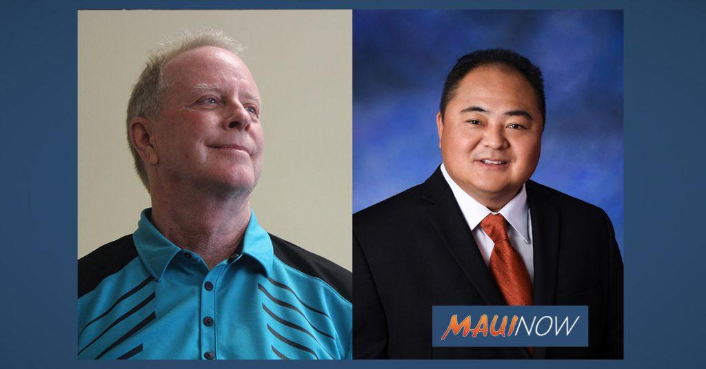 Unanimous Dc Council Panel Advances >> Maui Now Maui Parks And Transportation Nominees Advance