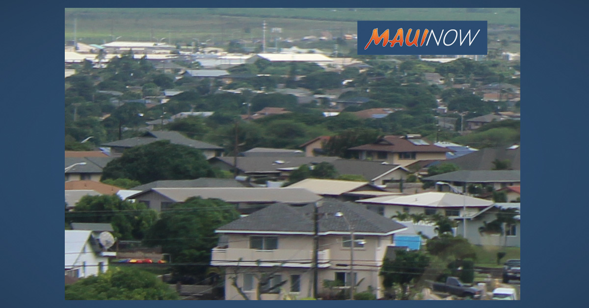Study: Kahului Ranks in Top 10 Hottest Secondary Home Markets in Nation