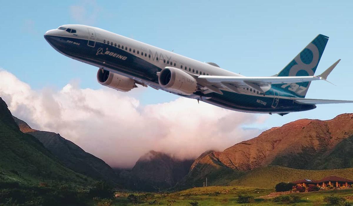 Will Trump's Boeing 737 MAX Ban Affect Hawaiʻi Flights?