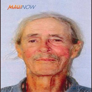 Maui Crime Stoppers Seeks Help in Locating Missing Man