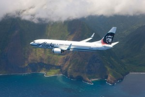 Alaska Airlines Launches 3-Day Sale on Hawai'i Flights