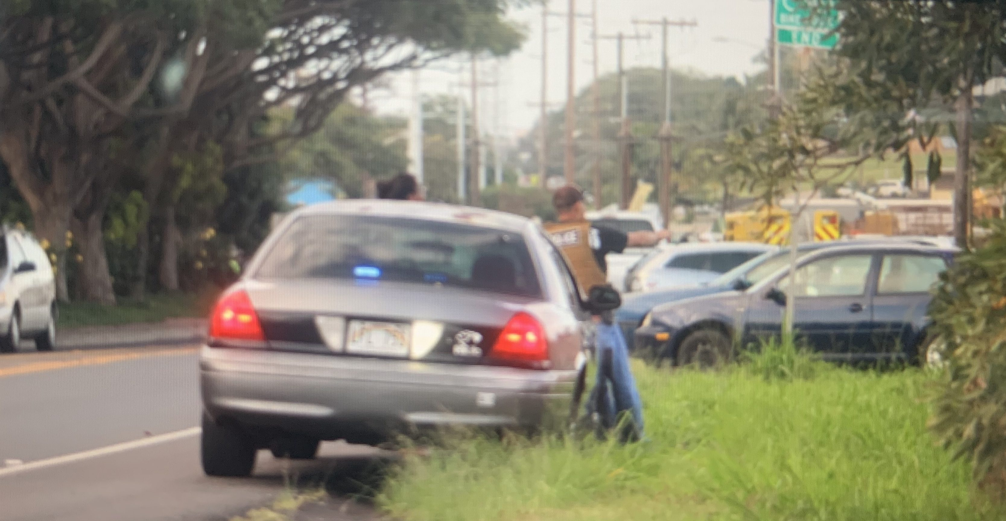 Maui Police Respond to Disturbance at MCCC