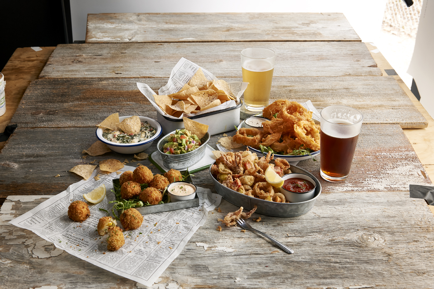 Bubba Gump Shrimp Co. in Lāhainā Adds Happy Hour