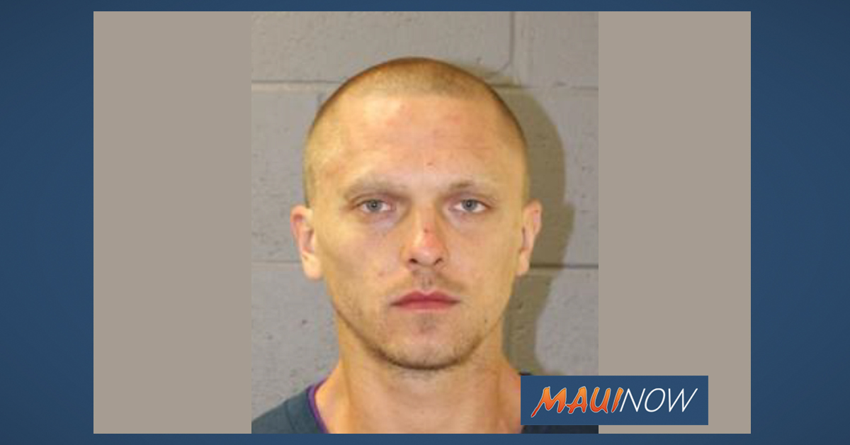 Maui Man Arrested in Alleged Break-In, Sex Assault of 3-Year-Old