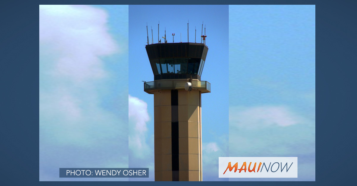 Kahului Airport Gets $4.29 Million in Federal Funds