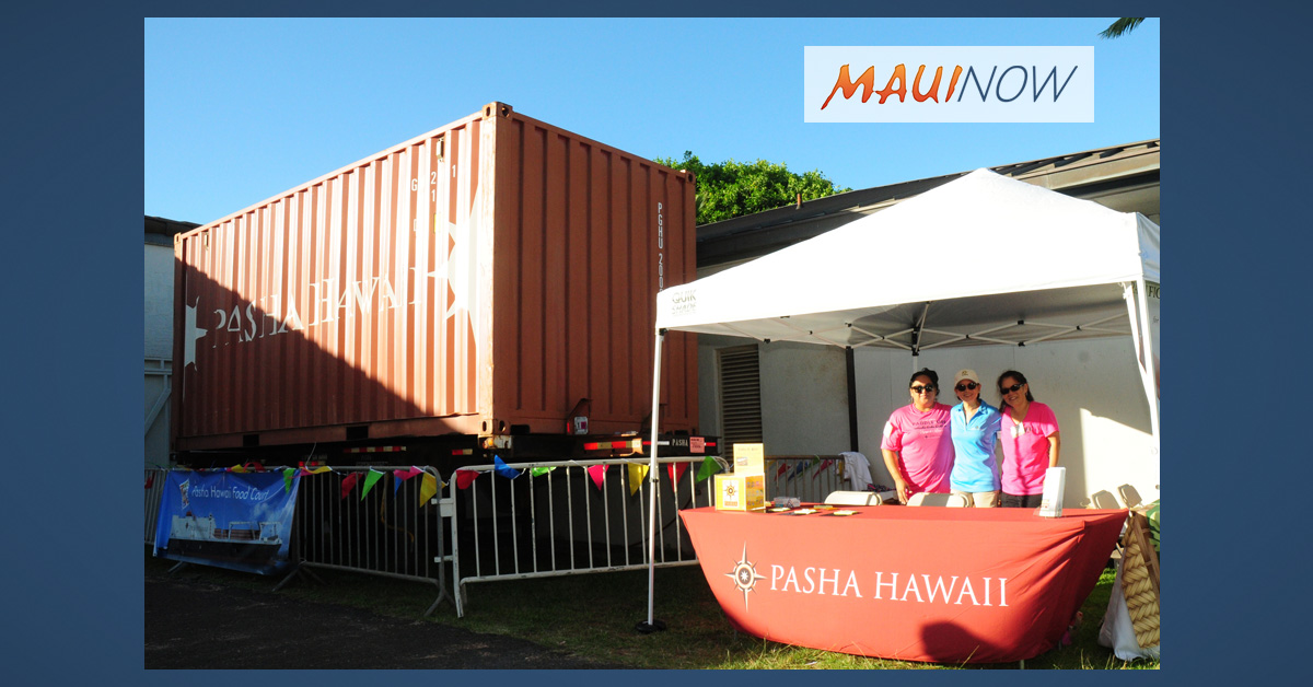 Sponsors Sought for 2019 Made in Maui County Festival
