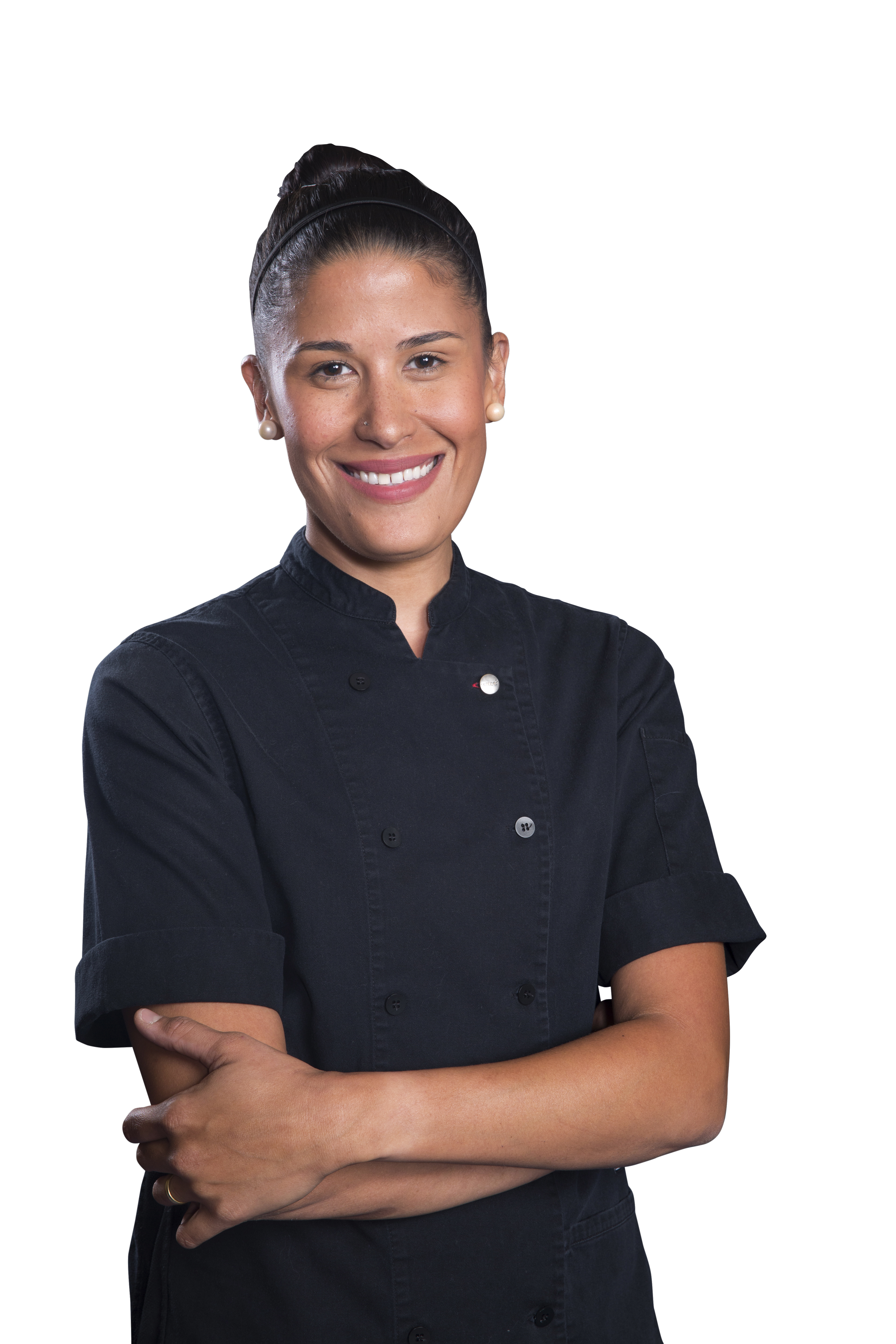 Chef Isabelle Toland Joins Ritz-Carlton, Kapalua Team