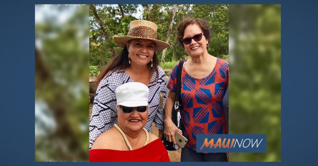 Maui Now: Kēōkea Farmers Market Features Hot Malassadas