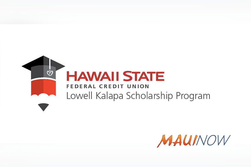 Hawaiʻi State Federal Credit Union Doubles Scholarship Funding