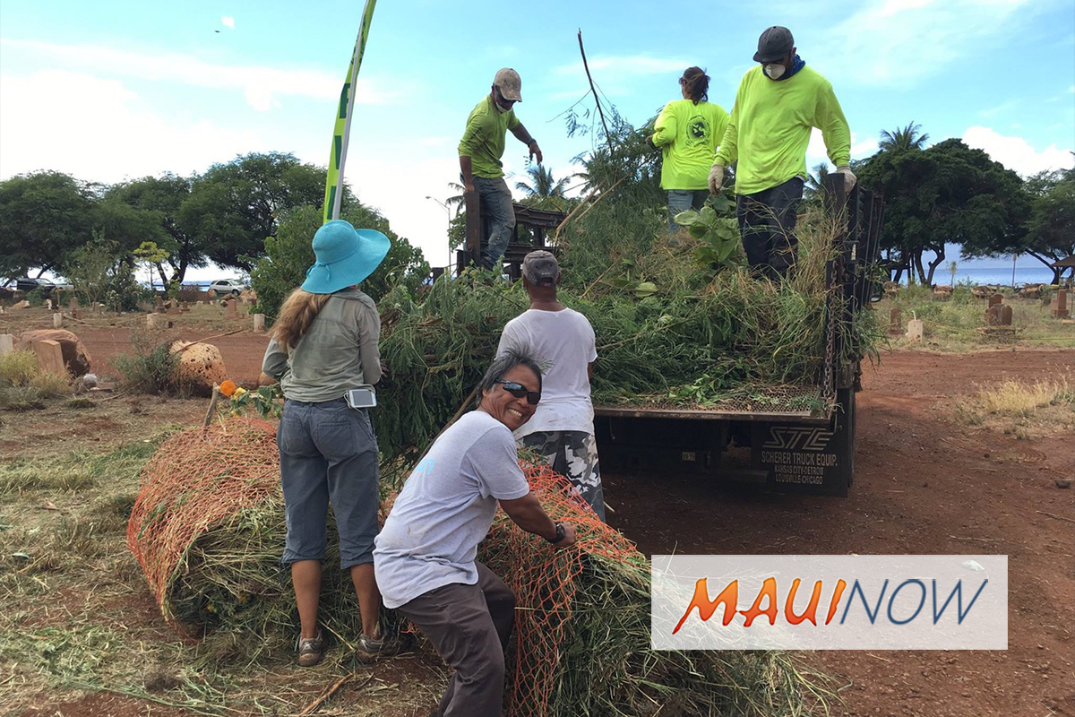 West Maui Kumuwai to Host Community Cleanup