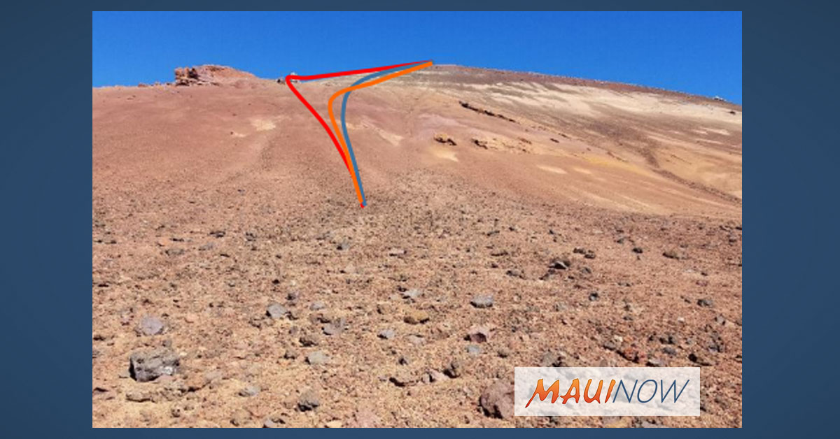 Maunakea Skiing Investigation Finds No Damage, Reaffirms Need for Rules