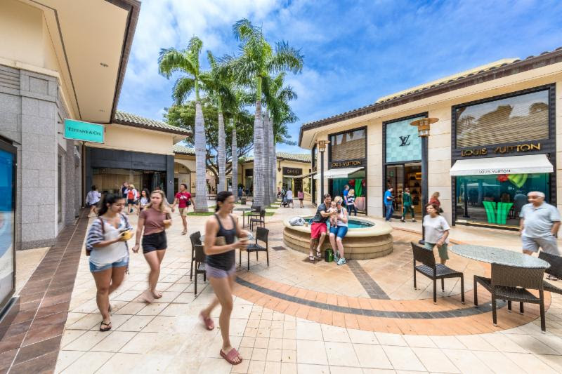 Re-Merchandising Underway in Wailea, New Retail Offerings