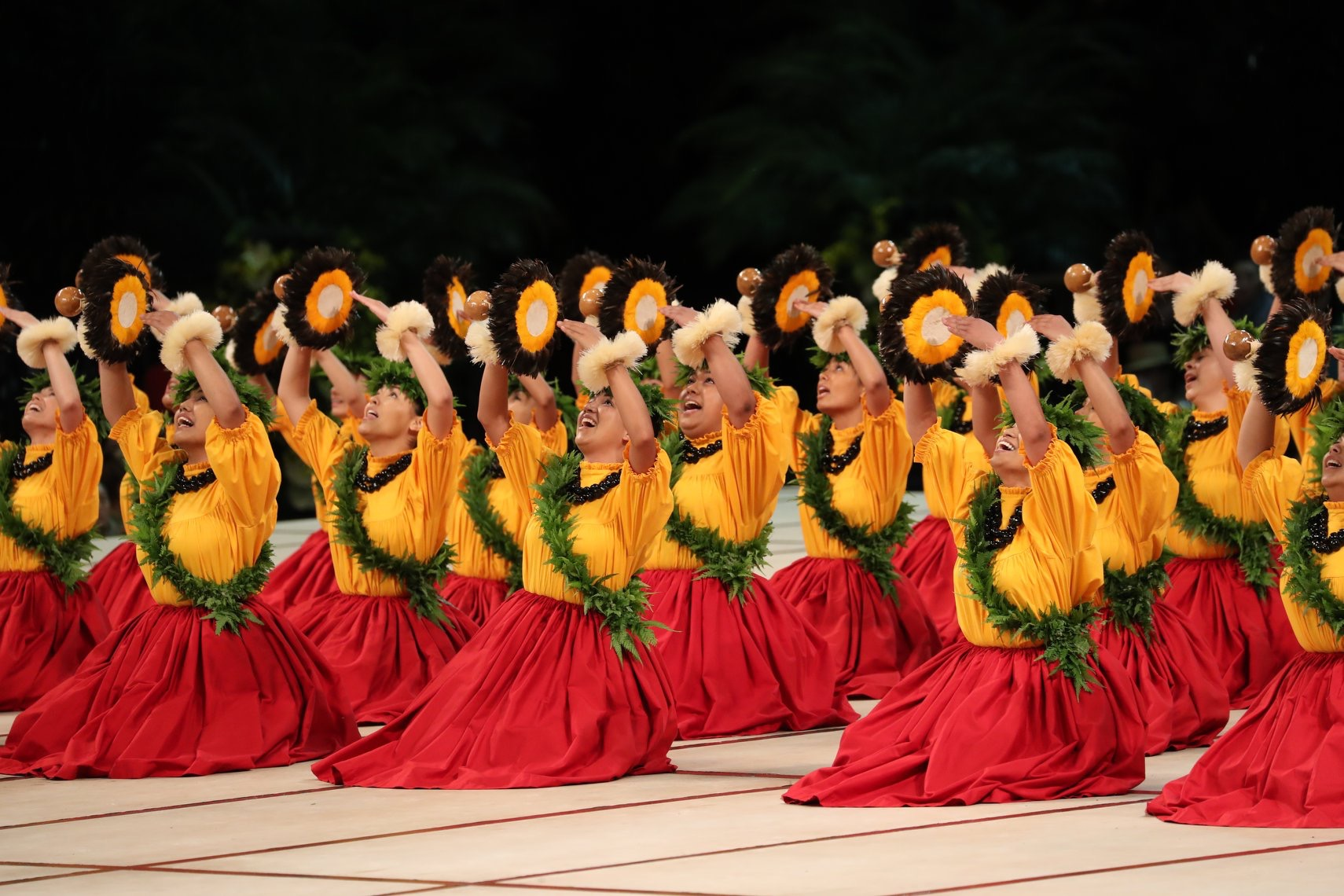 Maui Hālau Celebrates 15 Years of Hula