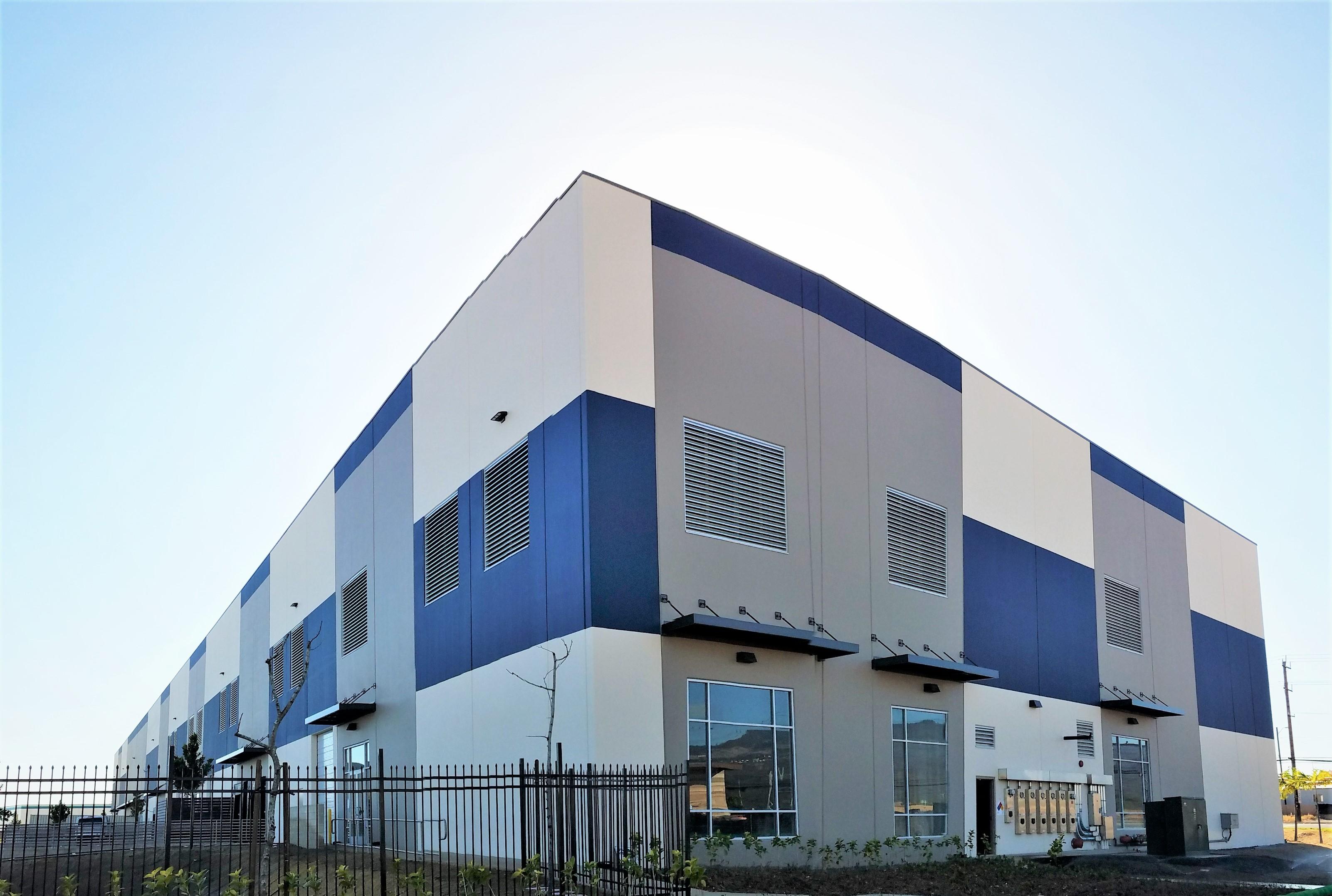 A&B Makes $26.5 M Kapolei Warehouse Acquisition
