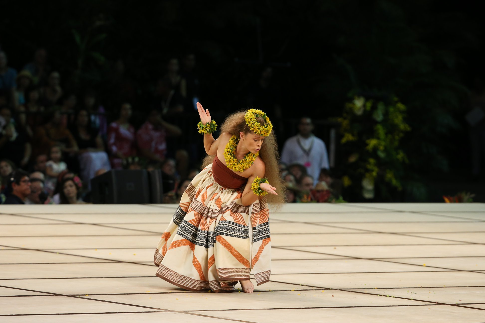 Merrie Monarch Results: Miss Aloha Hula 2019