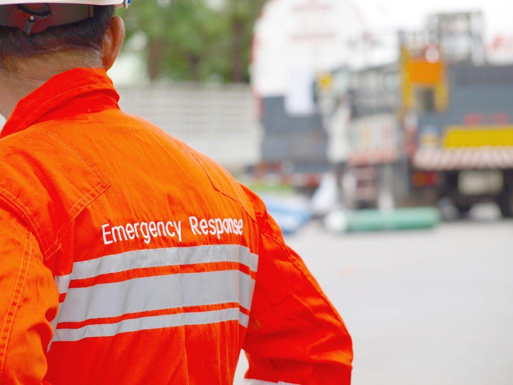 UHMC Emergency Preparedness Exercise, April 18
