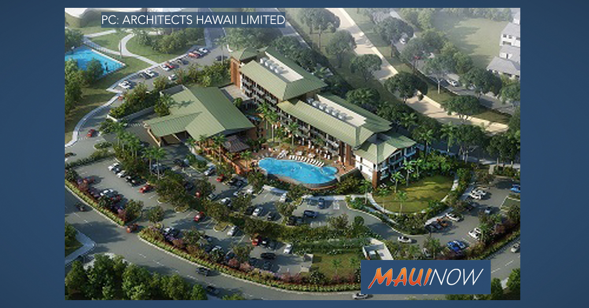 New AC Hotel Wailea Breaks Ground