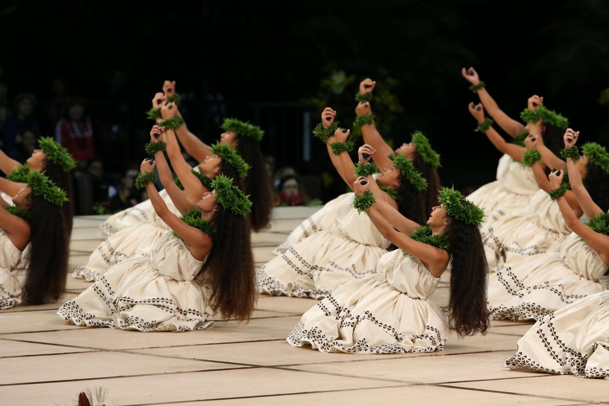Merrie Monarch Results 2019: Hula Hālau 'O Kamuela Wins