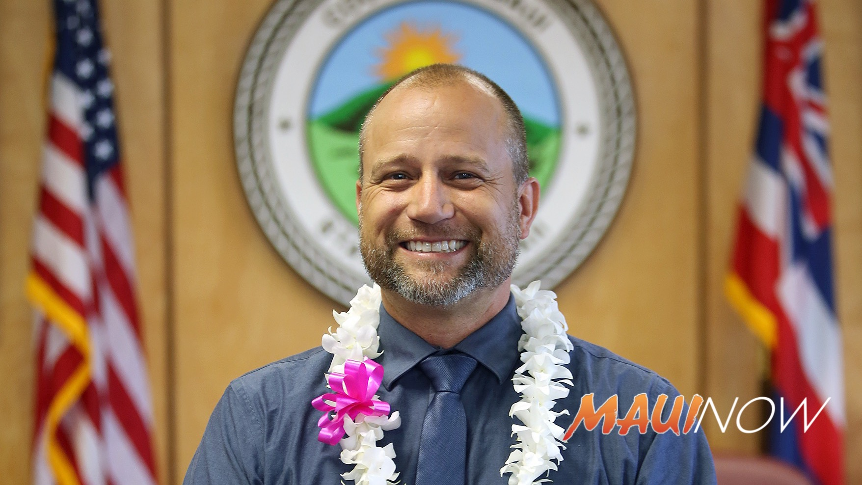 New Deputy Director of Maui Public Works
