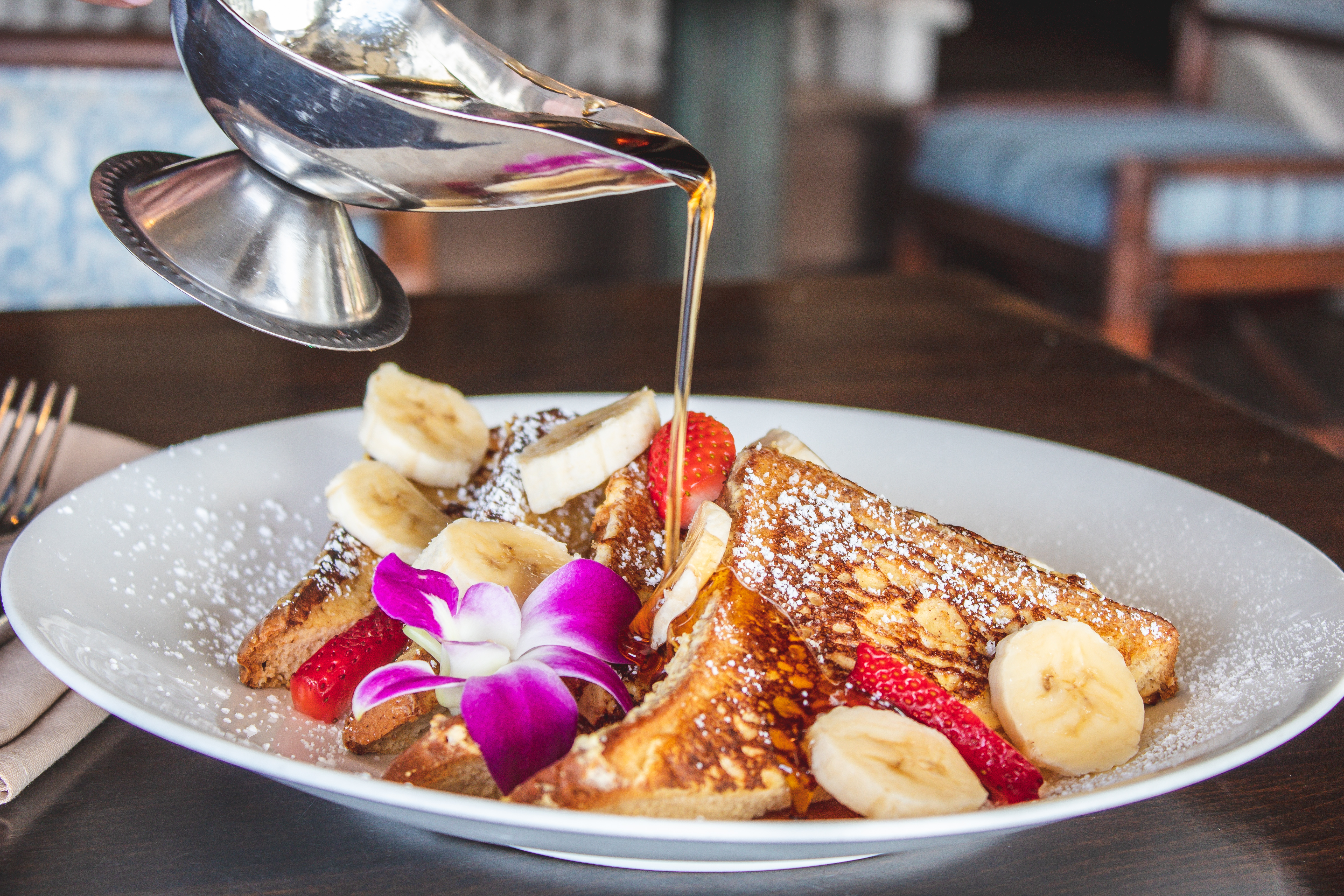 Easter Brunch Options on Maui
