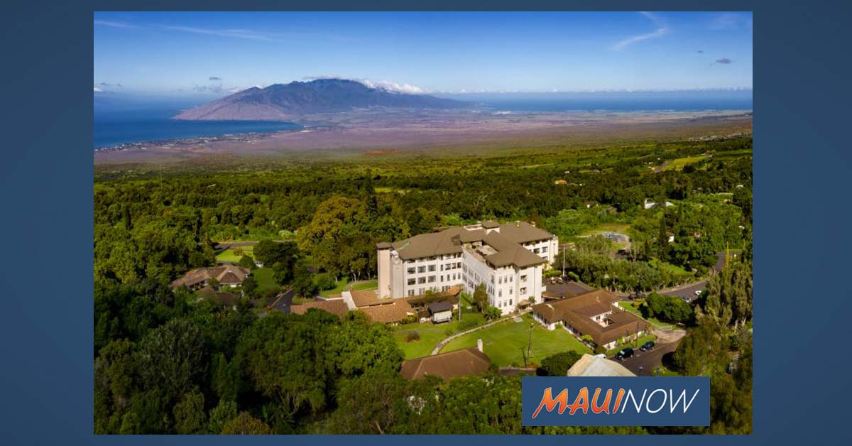 New Career: Maui Paid Nurse Aide Training Program