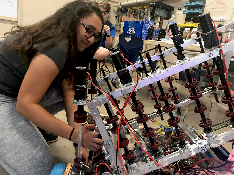 Maui Economic Development Board Awarded $300K to Scale-Up STEMworks Program