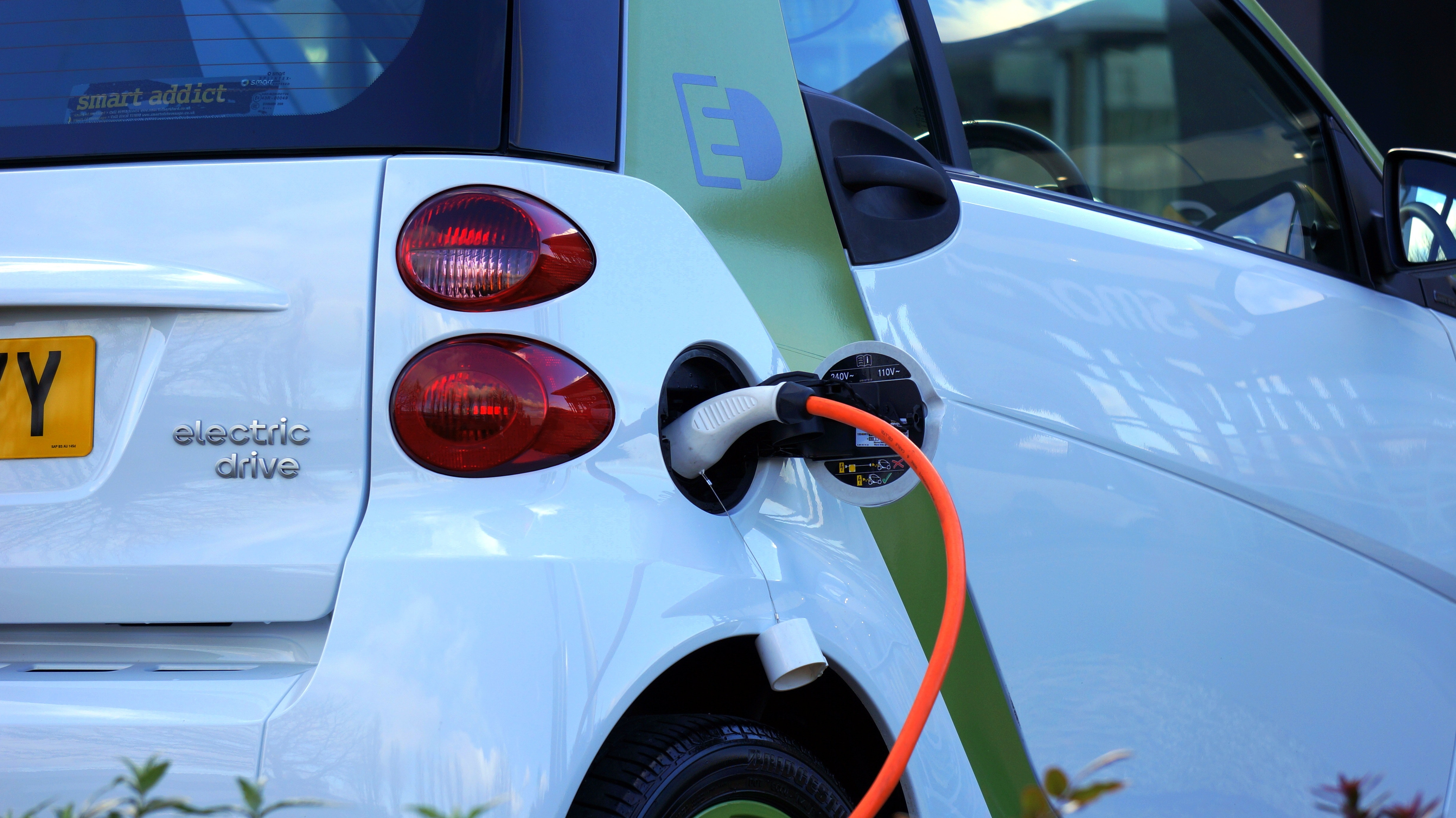 Electric Vehicles Outpacing Charging Facilities