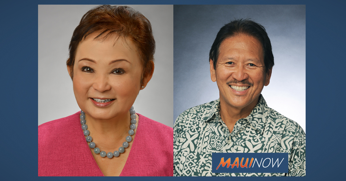 Higa, Tanimoto Re-Elected to Hawai'i State FCU Board