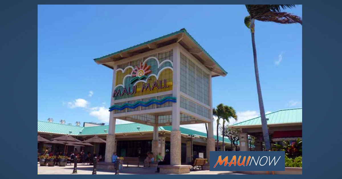 Maui Mall Easter Celebration, April 20