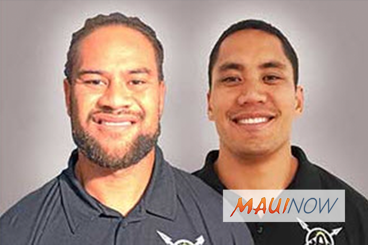 Hawaiian Chamber of Commerce Meeting Features MAʻA