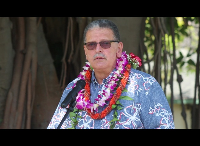 Maui Mayor Breaks Silence on Sex Assault