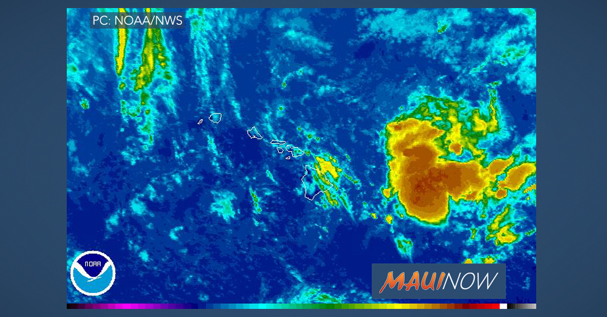 Maui Flood Watch Through Friday Afternoon