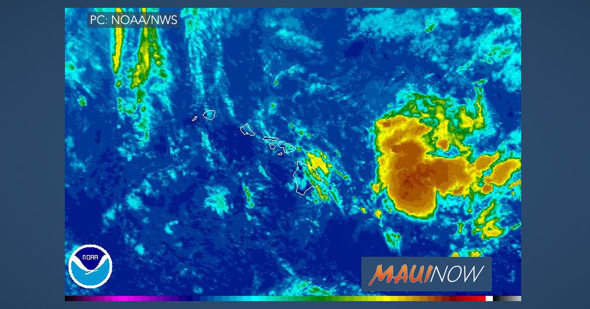 Maui Flood Watch Through Friday Afternoon