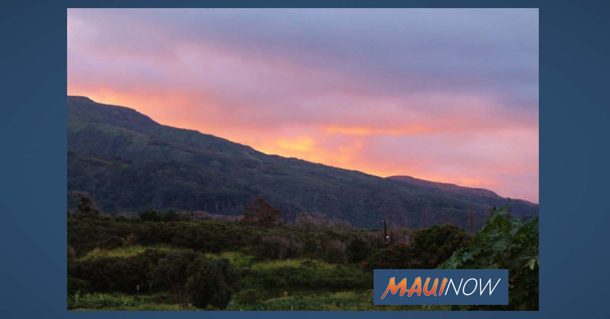 Maui Ranked Among Best in US and World