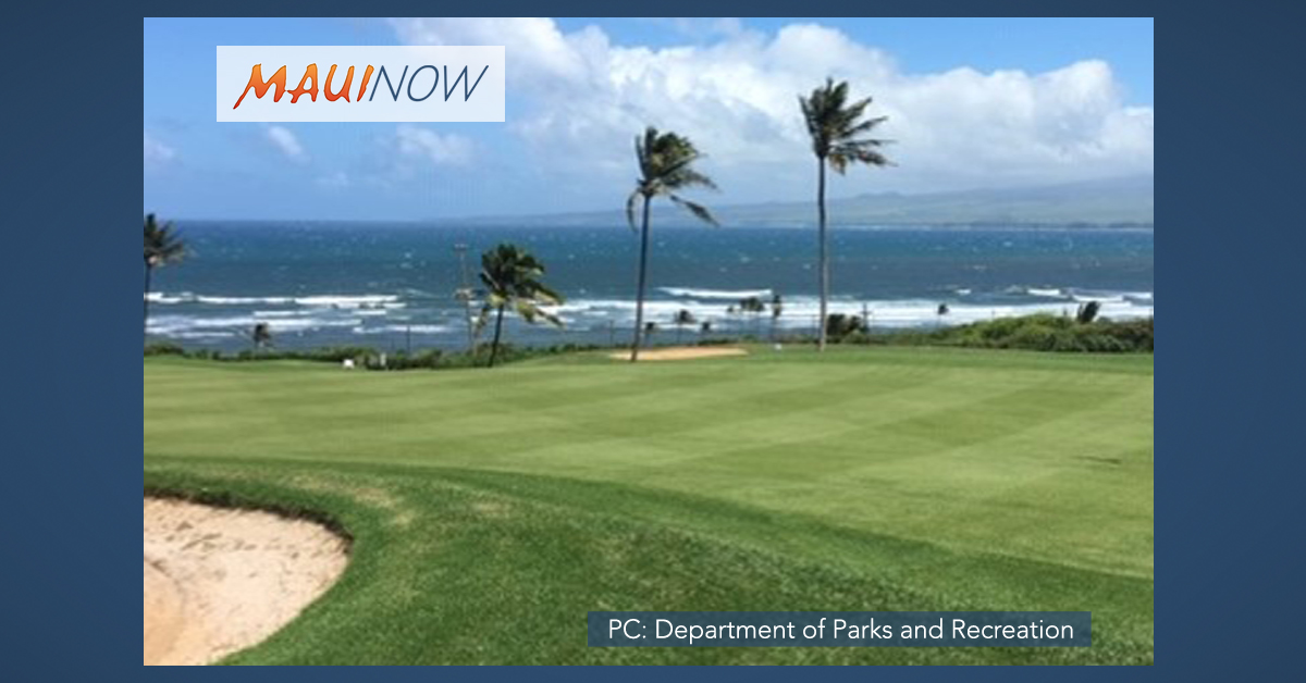 Ask the Mayor: Wai'ehu Golf Course Updates