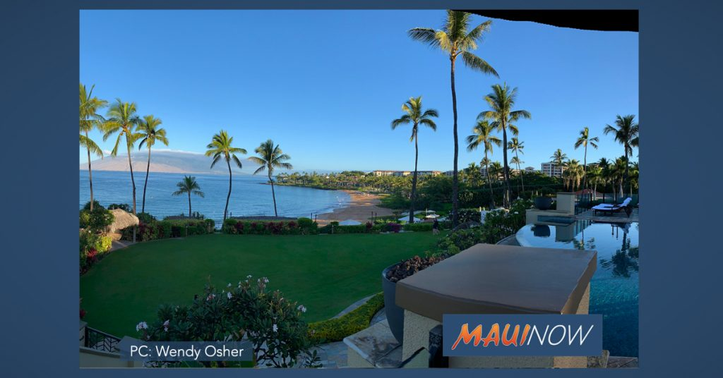 Maui Ranks in Top Lists for Beaches, Hotels, Destinations