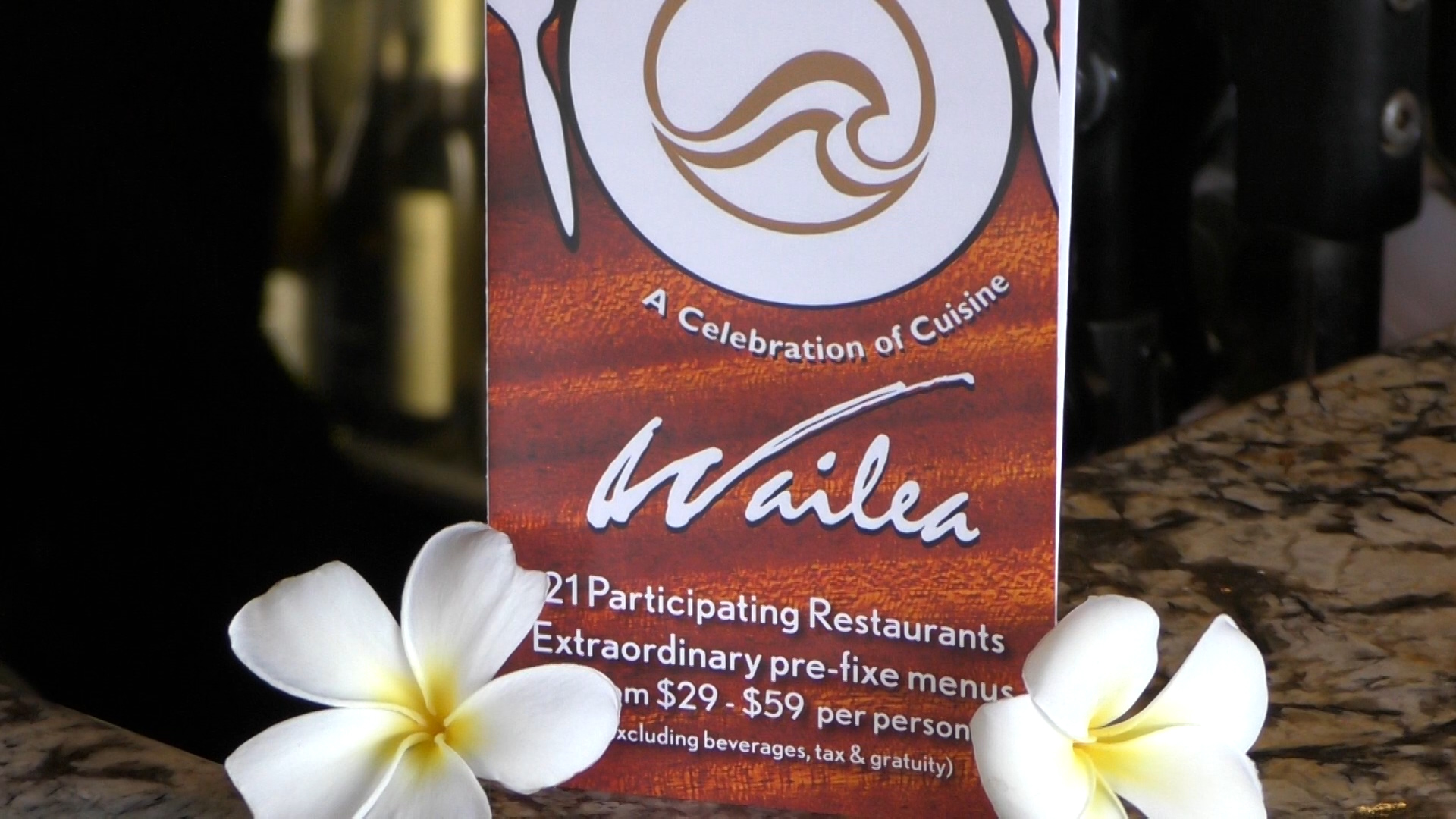 Pita Paradise Offers Restaurant Week Wailea Specials