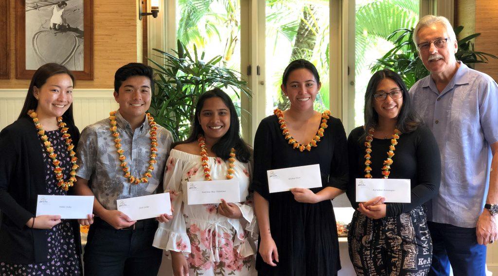 Maui Now : Wailea Community Association Awards $30K in