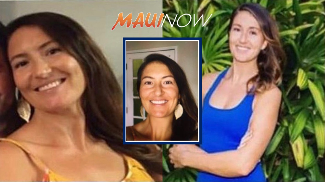 Volunteers, Drones Search for Missing Maui Woman
