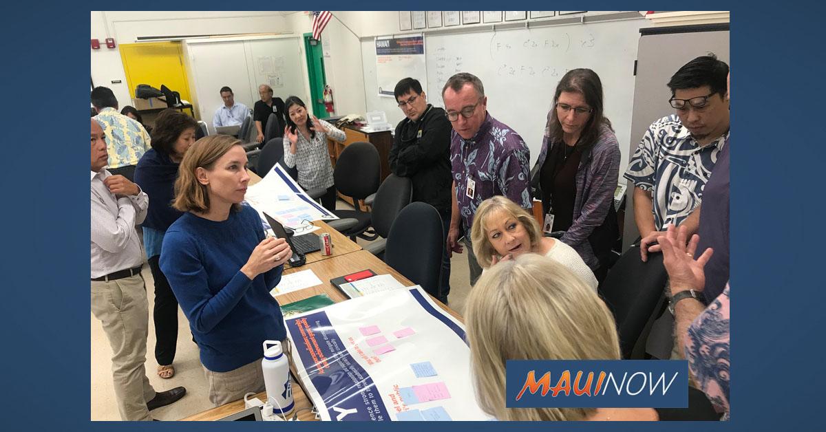 Input Sought on Next Decade of Hawai'i Education